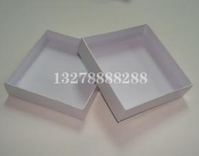 郴州白纸板盒