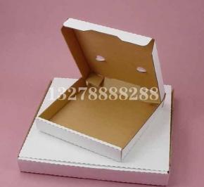 白板纸盒厂家