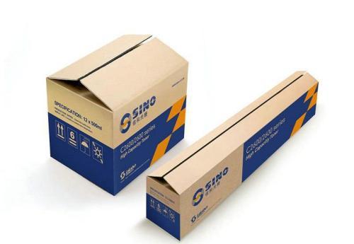 纸盒印刷包装公司
